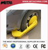 High-quality Steel Pipe Vehicle Steering Motorcycle Wheel Lock