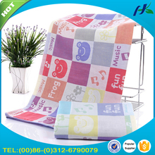 Body sheet bath towel baby washcloths