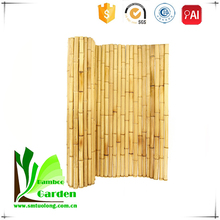 Cheap Natural Bamboo Roll Fencing