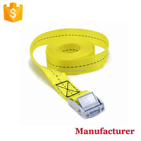 25mm 3m Endless Cam Buckle Lashing Strap