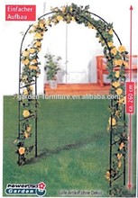 Outdoor patio furniture suppliers wholesale decorative garden furniture outlet,metal arbors,wedding flower arch