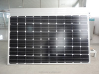 For Solar Energy And Solar System China Manufacturer 270w Mono Photovoltaic Solar Panel Price