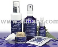 Aromatherapy Facial Care Products