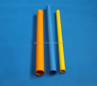 plastic flexible pipe high pressure pvc pipe fittings
