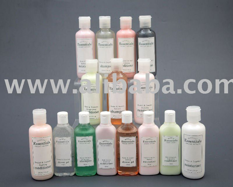 Aromatherapy Bath & Body Care Products