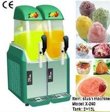 with CE slush machine for sale