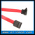 High quality 0.8m 7pin sata cables with lock for computer