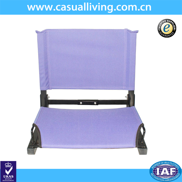 outdoor padded bleacher chairs stadium seats back seats