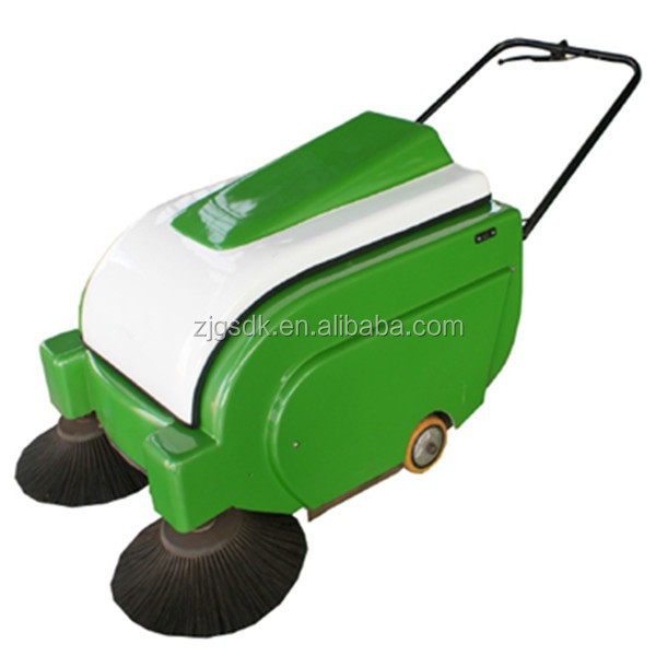 SDK702 Years no complaint leaf sweeper