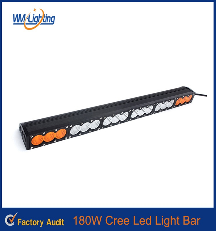 180W led light bar,auto parts,laser logo projector