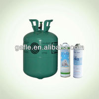 high quality 13.6kg refrigerant gas r134a r12 replacement