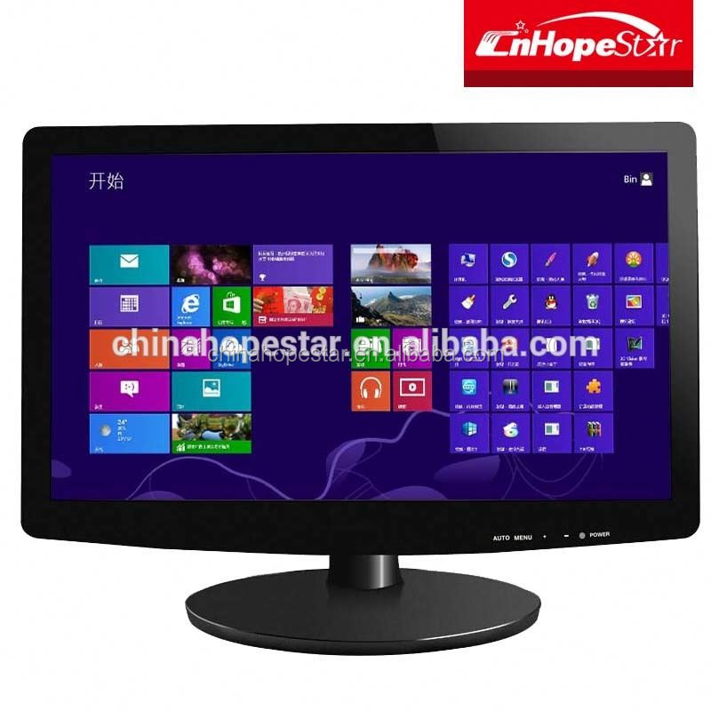 ROHS CE 15.6 inch led pc lcd computer portable monitor