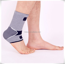 Wholesale Compression Adjustable Healthcare Nylon Polyester Ankle Support
