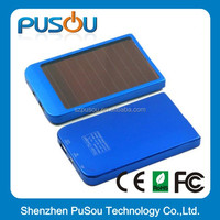 New model with best quality solar power bank