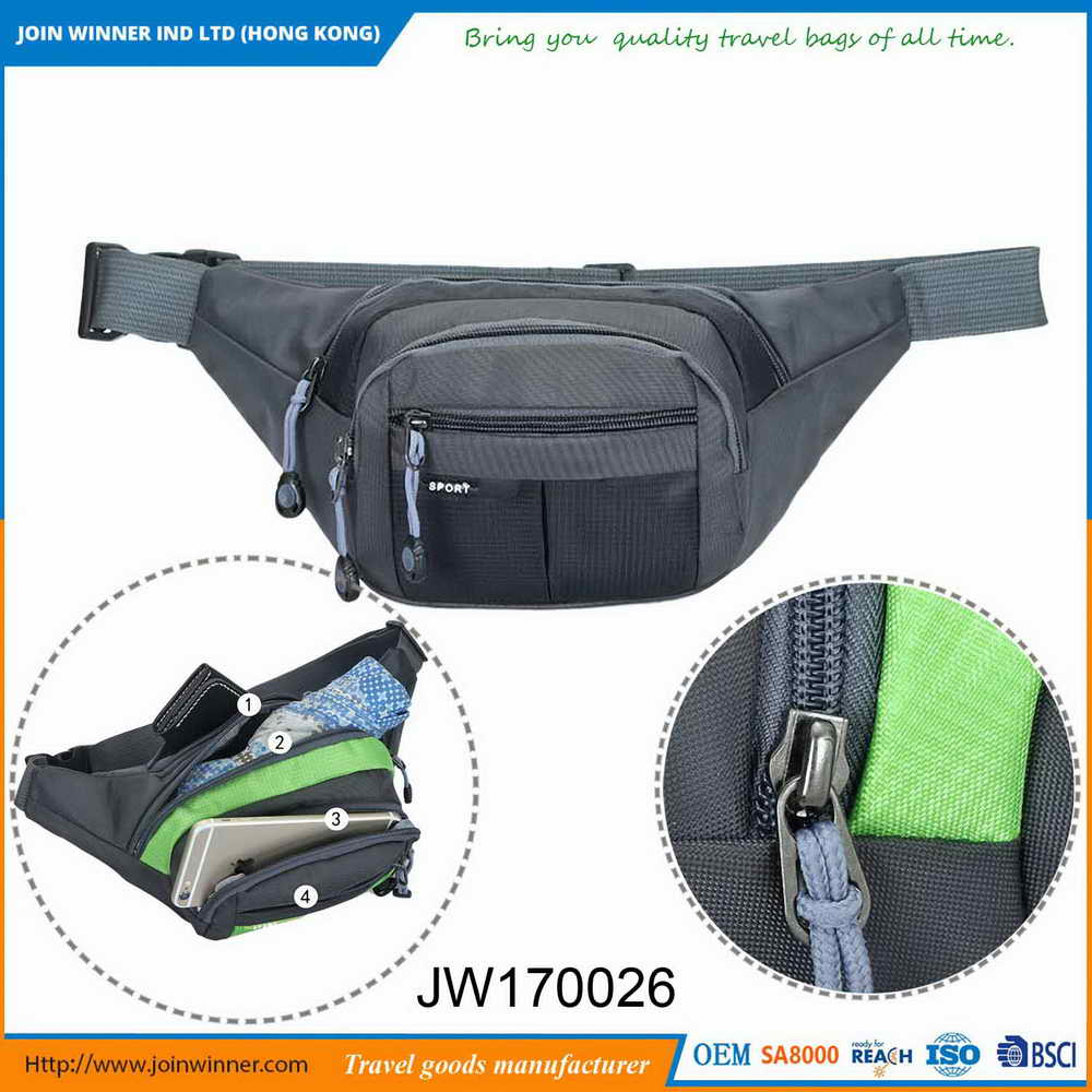 Fair Price Cell Phone Sling Bag With Best High Quality