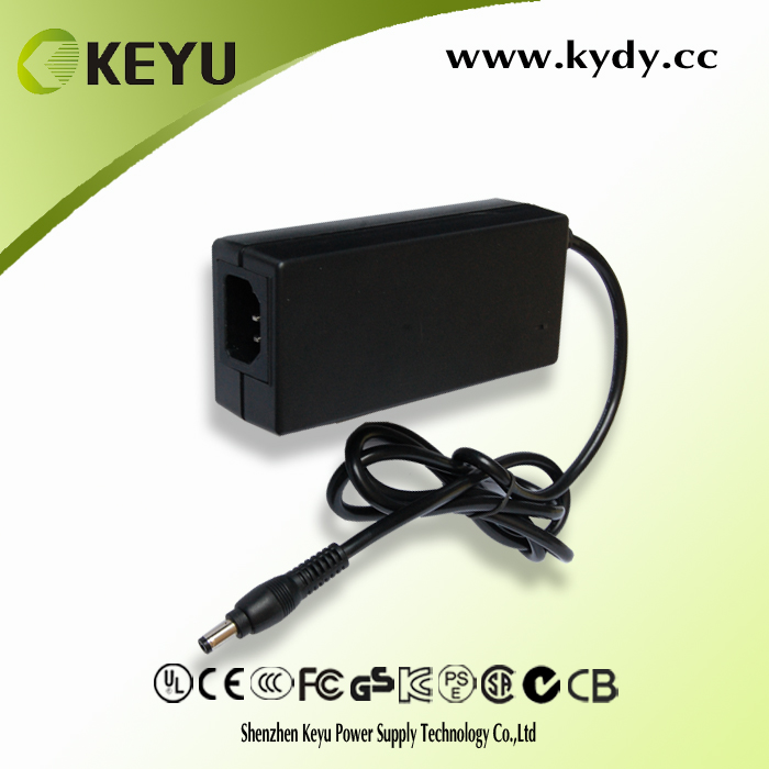 12V 5A CE approval wireless laptop adapter for dreambox