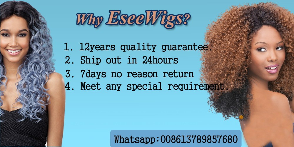 Brazilian Virgin Human Hair Afro Curly Lace Front Wigs for African Black Women best selling products