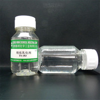 textile chemicals manufacturers Pre-treatment Multi Functional cotton Scouring Agent TS-183