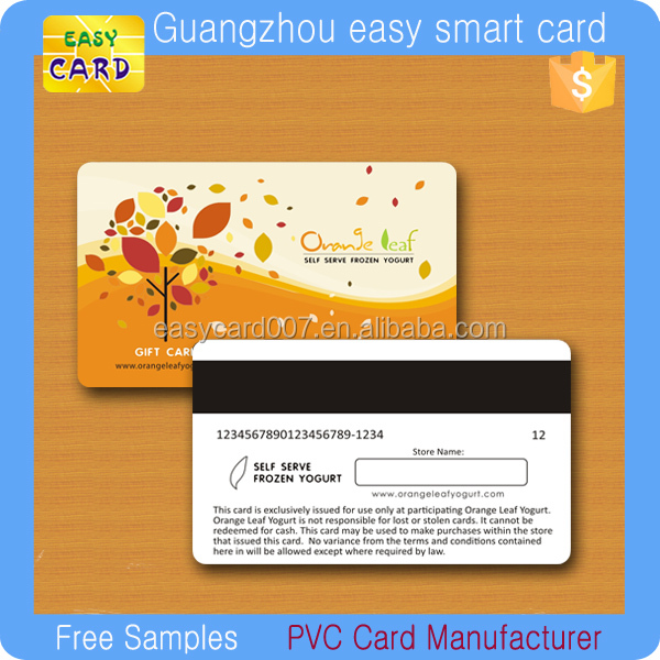 Hot sale factory price plastic pvc hotel key card/ magnetic stripe card/ membership card