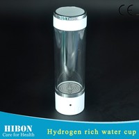 Easy To Operate Anti-aging Supplement Hydrogen Water Pi Water Filter