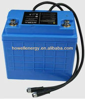 LiFePo4 Battery 48V 60Ah for Electric Wheelchair