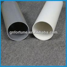 High Quality pvc rainwater pipe and gutter