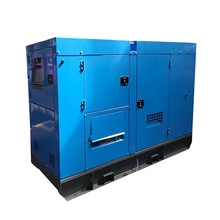 Hot sale high quality 25 kw to 200 kva turbine generator hs code with deutz engine