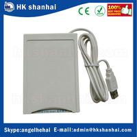 smart card reader MCR0110V1 dual interface usb SAM SIM chip rfid credit card contactless smart card reader writer