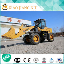 2000kg 1cbm bucket wheel loader new type earth moving machine ZL33