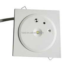 3-hour operated Ceiling embedded Spitfire Emergency Light (EL1*1AN)
