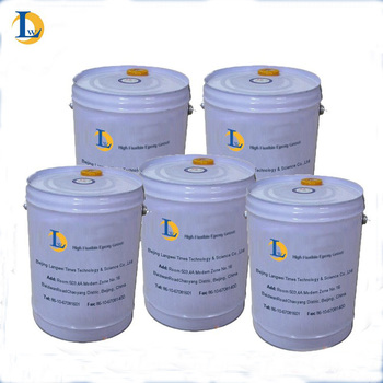epoxy resin grouting liquid