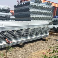 BS 1387 Q195 Q215 Q235 Welded
