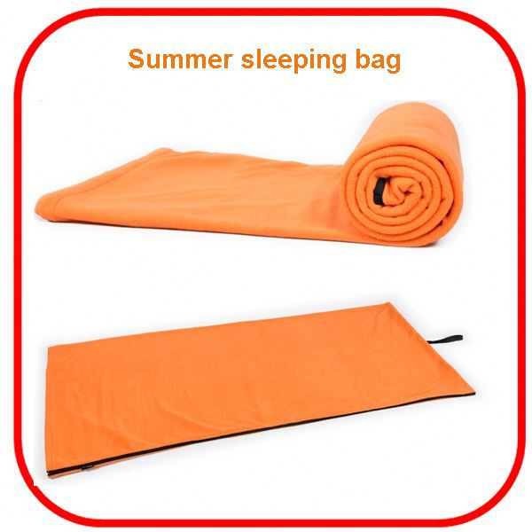 Wholesale popular waterproof cheap extreme cold weather sleeping bag