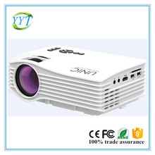 2017 newest 640*480 display 300 lumens UC36 mini projector UC36 pico mini projector UC36 mini beamer