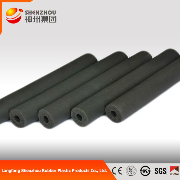 sound Insulation plastic pvc foam rubber foam tube