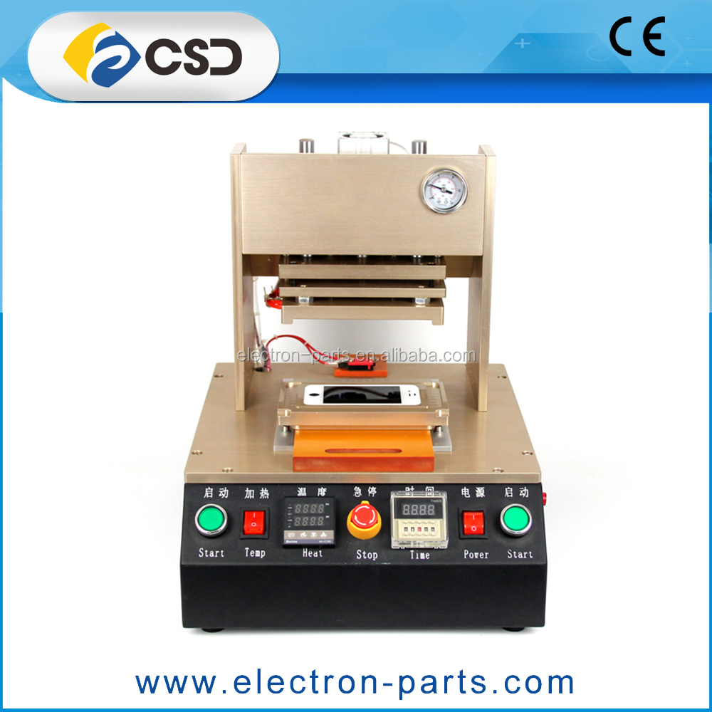 2015 hot selling products metal mould for frame laminating machine