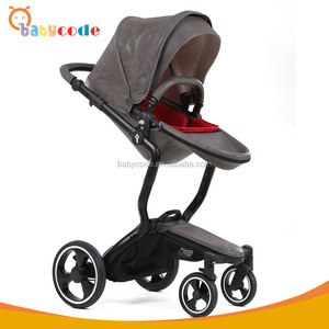 Unique Design New Model Baby Stroller With Reversible Handle