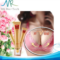 Herbal extracts breast tightening enlargement breast cream for women