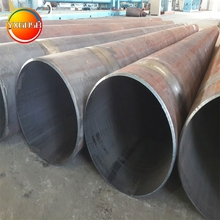 Chinese Seamless Tapered Steel Tube For Oxygen Blowing Tube