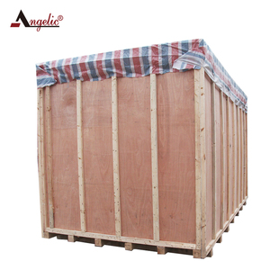 industrial foldable collapsible packaging boxes storage crates