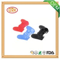 Colored high temperature resistance silicone rubber dust cover