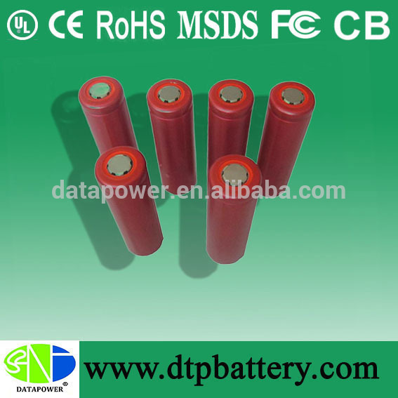 3.7v 2100mah li-ion polymer battery