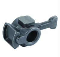 steel auto body part investment casting alloy casting car parts