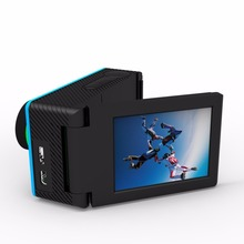 Manufacturer Directly Sale, 4K Rotation Screen Camcorder Camera Cheap Sport Camera