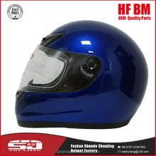 Top Sell Motocross Helmet DOT Standard New ABS Material Full Face Motorcycle Helmet