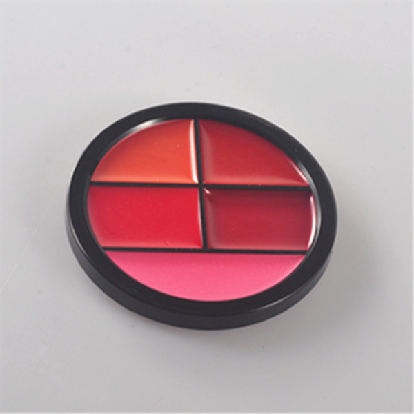 Flavored Lipstick Palette Raw Material of Lipstick