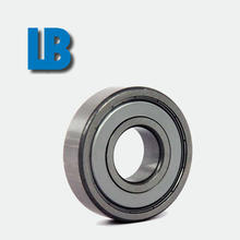 High Performance Precision Small Ball Bearing Turbo