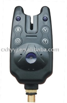 fishing bite alarm,fishing indicator hy-6