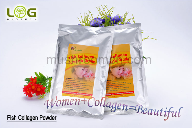 Collagen Type and Anti-Aging Function Health Supplement / Beauty Drink / Collagen