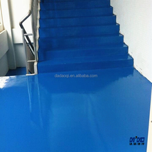 Factory Laboratory Design Epoxy Oil Based Floor Paint